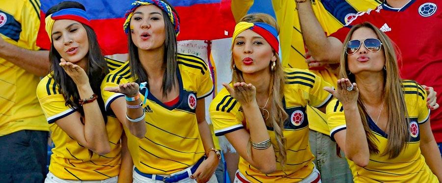 агенција за упознавање Колумбија