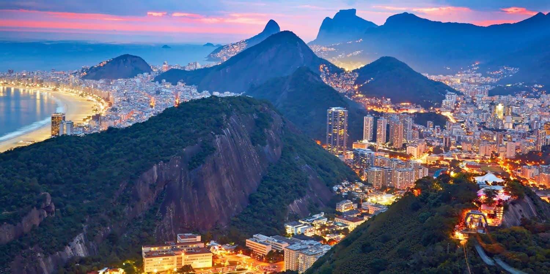 Рио де Жанеиро