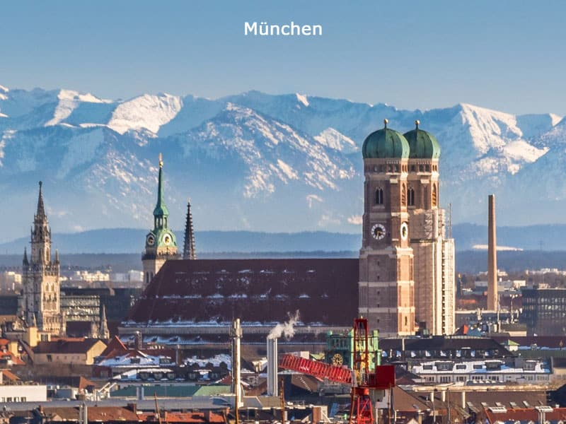 Минхен